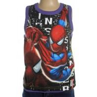 Detské Tielko Spiderman