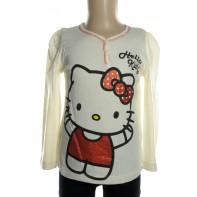 Detské tričko - Hello Kitty, 2-HM1191