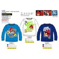 Tričko Angry Birds, 2-OE1525