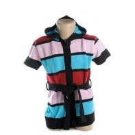 Detský sveter - s opaskom