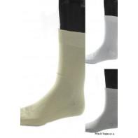Ponožky pánske jednofarebné, C-21-101