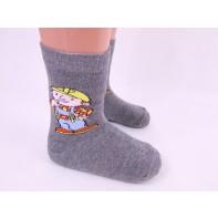 Ponožky detské - Bob