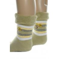 Ponožky detské s obrázkom - protišmikové