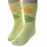 Detské thermo ponožky - lietadlo