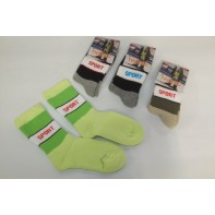 Detské thermo ponožky - Sport