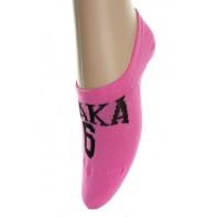Ponožky - Osaka ružová