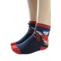 Detské ponožky - hrubé