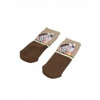 Detské ponožky - zebra
