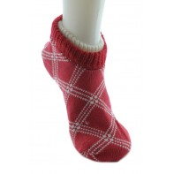 Ponožkové papuče - protišmykové, PoloTrade