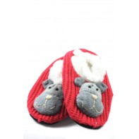 Dámske ponožky / papuče so zvieratkom