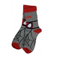 Detské ponožky Spiderman oči