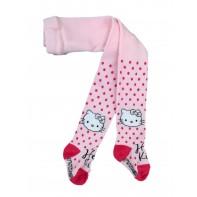 Pančuchy Hello Kitty, motivom