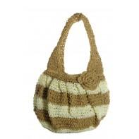 Dámska pletená taška