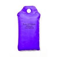 Nákupná taška s menom KAROLÍNA - sebaistá a príťažlivá, C-24-7737