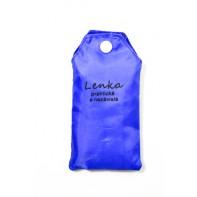 Nákupná taška s menom Lenka - praktická a nezávislá 15ltr