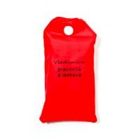 Nákupná taška s menom VLADIMÍRA - pracovitá a láskavá