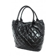 Dámska taška - prešívaný vzor
