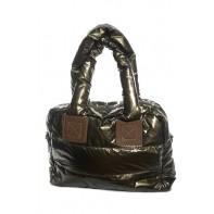 Dámska taška - lesklá
