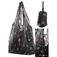 Nákupná taška - lebka, C-24-J6732