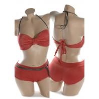 Dámske plavky - boxerky