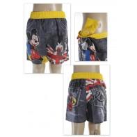 Detské plavky - šortky - Mickey Mouse