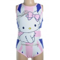 Plavky Charmmy Hello kitty, cele