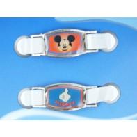 Dekorácia na šnúrky - Mickey