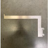 Konzola do úzkeho rebrikového systému 30*18cm