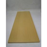 Drevená polica 120 x 35 cm