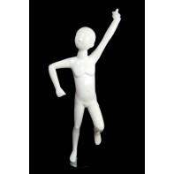 Detská figurína - 1ruka hore