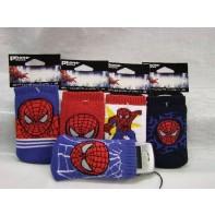 Obal na mobil Spiderman