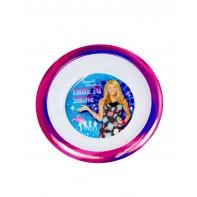 Disney hlboký tanier Hannah Montana