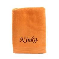 Uterák NINKA, 90x50cm, rôzne farby