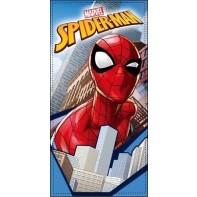 Osuška Spiderman Mesto, Sun City