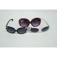 Dámske slnečné okuliare Clout, UV 400, PoloTrade