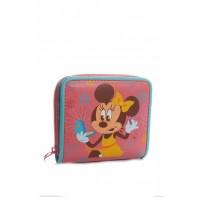 Peňaženka Disney - Minnie hranatá