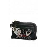 Peňaženka/kľúčenka Betty Boop