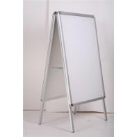 Reklamná áčkova tabuľa 80 X 120 cm.