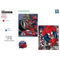 Deka Spiderman PH4036/E1228 120x140cm