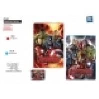 Deka Avengers Age Of Ultron PH4520/E3076 150x100cm