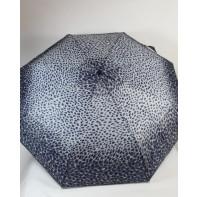 Dáždnik skladací vraným vzorom