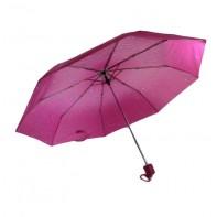 Dáždnik skladací kvapky 95 cm