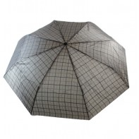 Dáždnik skladací štvorce