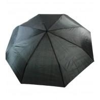Dáždnik skladací, vzor malé štvorčeky