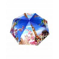 Automatický,skladací dáždnik vzor BIG BEN MOD