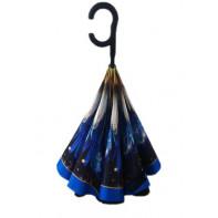 Obrátený dáždnik ornament