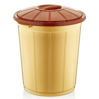 Odpadkový kôš 70L, Dunya