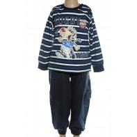 Bavlnená detská súprava - RUGBY