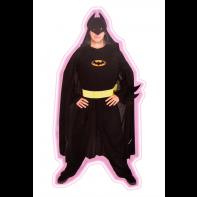 Pánsky kostým - batman