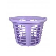 Kôš na prádlo 33l - okrúhly